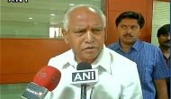 CM BS Yediyurappa announces Rs 1,610 crore COVID-19 package, urges migrant workers to stay back