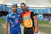 आईपीएल: सनराइजर्स हैदराबाद ने मुंबई इंडियंस को 7 विकेट से हराया