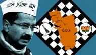 दिल्ली, पंजाब के बाद गोवा है आप का अगला निशाना