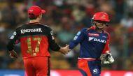 IPL 9: De Kock's ton destroys RCB, Delhi clinch 7-wicket win