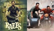 Sajid Nadaidwala sure that Raees & Dishoom release dates will not clash