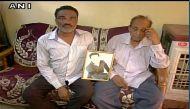 34-year-old Hyderabadi man found dead in London