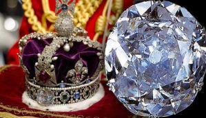 सुप्रीम कोर्ट में केंद्र सरकार का जवाब, 'कोहिनूर हीरे' पर दावा नहीं करना चाहिए