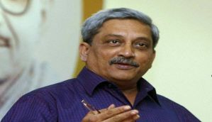 What lesson will you teach the minority of the country, asks a united Opposition to Parrikar
