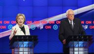 A decisive New York primary for the Clintons - again