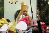 रवींद्र जडेजा की शादी में फायरिंग की तफ्तीश में जुटी पुलिस