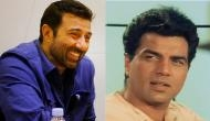 Overwhelmed seeing immense support for Sunny Deol: Dharmendra