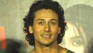 Baaghi: Tiger Shroff says he thinks exactly like Hrithik Roshan