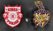 आईपीएल: केकेआर ने किंग्स इलेवन पंजाब को 6 विकेट से दी मात