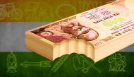 Achhe Din: BJP's income rose by 44% within a year of coming to power
