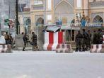 अफगानिस्तान: काबुल में आत्मघाती हमला, 28 की मौत