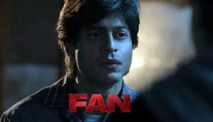 Fan: Working with Shah Rukh Khan was a learning experience, says Waluscha De Souza