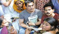 Aamir Khan follows Nana Patekar, Akshay Kumar, adopts 2 villages in drought-hit Maharashtra