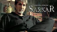 Sarkar 3: Amitabh Bachchan returns as 'Sarkar' in Ram Gopal Varma Film