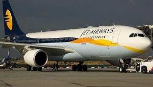 Jet Airways clarifies on cancellation of 14 flights, calls it 'operational' glitch