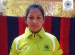 भारत की दुर्गा ठाकुर बनीं इंटरनेशनल हॉकी अंपायर