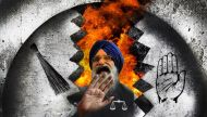 Badal in firefighting mode over wheat procurement crisis