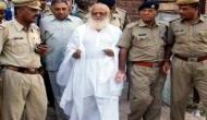 Rajasthan HC dismisses Asaram Bapu's bail plea for suspension of sentence