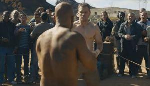 Watch: Drool over Matt Damon as the super, brutal spy in Jason Bourne's first trailer