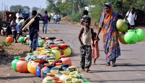 #DroughtDiary: Marathwada reservoirs at 3% of capacity, 11-year-old dies while fetching water