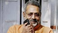 Giriraj Singh dares filmmakers to make movie on 'Prophet Mohammed'; says, 'easy to make derogatory films on Hindu Gods'