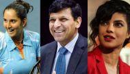 Time's 100 Most Influential list includes Raghuram Rajan, Sania Mirza, Flipkart's Binny and Sachin Bansal