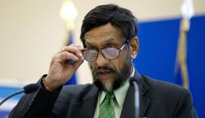 Court allows former TERI chief RK Pachauri to travel abroad