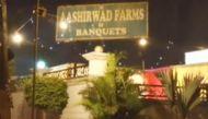 Haryana: 3-year-old girl dies in celebratory firing