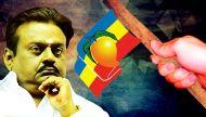 Tamil Nadu polls: PMK takes on Vijayakanth for entering its turf