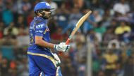 Rohit Sharma's innings trounces RCB as Mumbai Indians win by six wickets