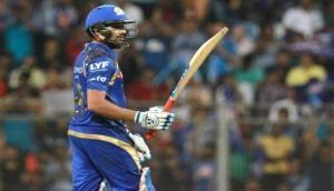 IPL 2017: रोहित शर्मा ने बताया क्यों नहीं कर रहे ओपनिंग?