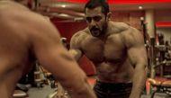 The Hero is back: Salman Khan sings 'Jag Ghumiya' for Sultan
