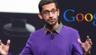 कोरोनावायस: Google देगा 5,900 करोड़ रुपये की आर्थिक मदद, CEO सुंदर पिचई ने किया ऐलान