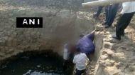 महाराष्ट्र: सूखाग्रस्त बीड़ जिले में पानी ने ली एक और जान
