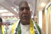 कर्नाटक के पूर्व श्रम मंत्री सी गुरुनाथ ने की खुदकुशी