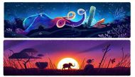 Earth Day 2016: Google celebrates with a series of colourful illustrations