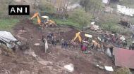 अरुणाचल प्रदेश: तवांग में भूस्खलन से 16 मजदूरों की मौत