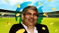 बीसीसीआई ने वेस्टइंडीज बोर्ड का 4.19 करोड़ डॉलर कर्ज किया माफ
