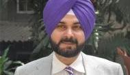 Navjot Singh Sidhu says External Affairs Minister assured me of writing letter to Pakistan for Kartarpur passage