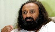 श्री श्री रविशंकर: लोग जो चाहे खाएं, लेकिन खुलेआम पशुओं को मारना ठीक नहीं