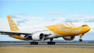 Singapore's Scoot enters Indian airspace with flights to Chennai, Amritsar