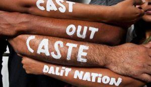 Data shows crimes against Dalits more than trebled in 2015 in Gujarat, Chhattisgarh