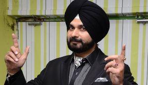 Revival of Congress in Punjab will be my gift to Sonia, Rahul, Priyanka: Navjot Singh Sidhu