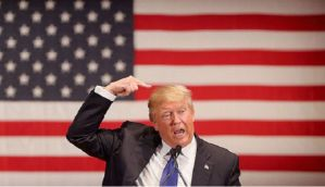 Donald Trump's plan for 'making America great again' includes 'extreme vetting' for Muslims