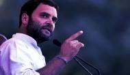 GST को गब्बर सिंह टैक्स बताने वाले राहुल ने अब बताया GDP का मतलब