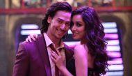Baaghi: Why do Tiger Shroff, Shraddha Kapoor admire Salman Khan, Hrithik Roshan?