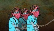 बांग्लादेशी 'आतंकी' भारत के बोडो इलाके में क्या कर रहे थे?