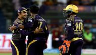 IPL 9: Table-toppers Kolkata survive Pune scare in narrow two-wicket win