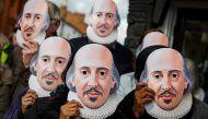 Magic in Stratford-upon-Avon: Shakespeare's 400th death anniversary