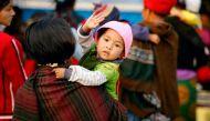 नेपाल: भूकंप के एक साल, खतरों से जूझते 16 लाख बच्चे